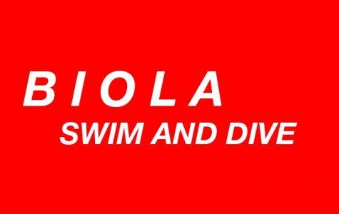 Swim finishes regular season on top