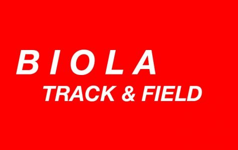 Track and field takes on multi-meet weekend