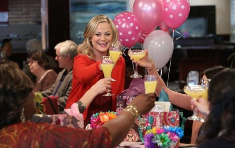 How to throw a Galentine's Party
