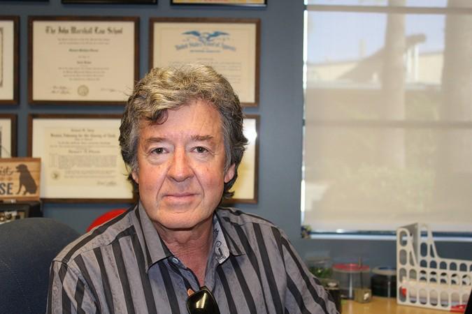 Stewart Oleson