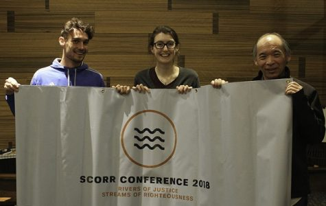 SCORR team plans to engage community
