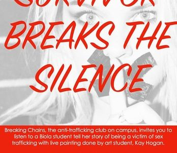 Human trafficking affects Biola