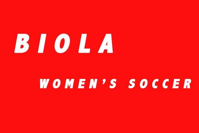 Biola Women's Soccer