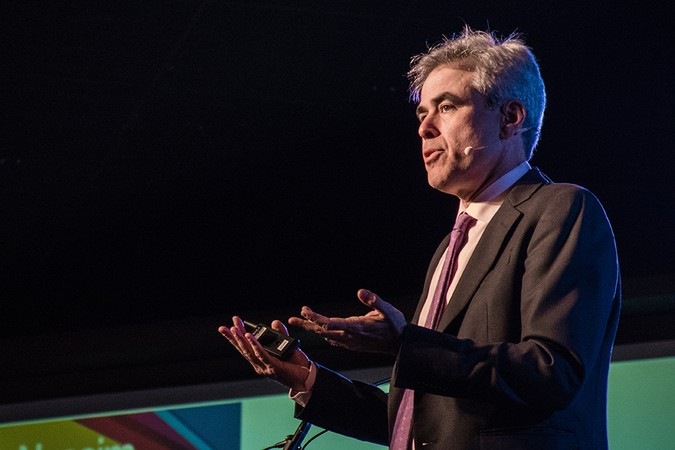 A photo of Jonathan Haidt