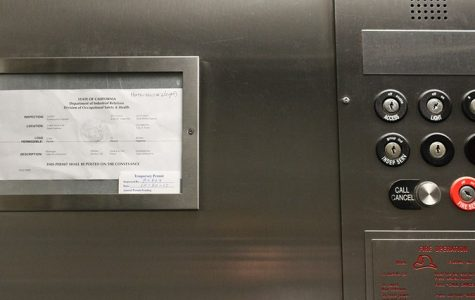 Elevators receive overdue safety permits