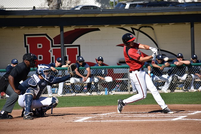 Beyer's gem propels baseball past Bethesda