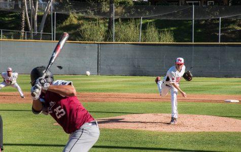 Men's Athlete of the Year: Baseball's Micah Beyer