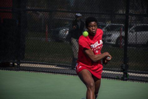 Biola tennis annihilates Cal Lutheran
