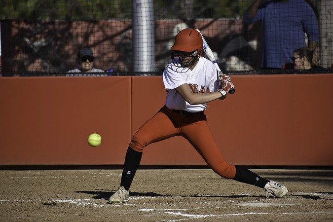 Cornerstone rankings grow tighter as APU sweeps softball