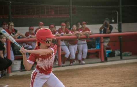 Softball takes three in Tucson