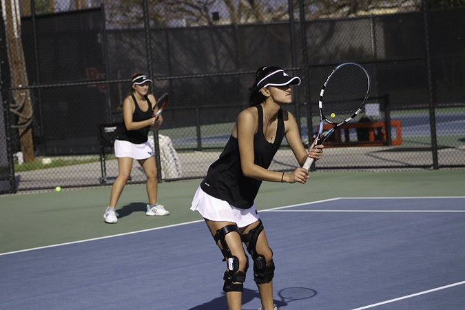 Tennis+suffer+losses+to+begin+season