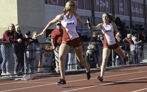 Track and field takes on diverse group of events