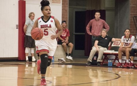 Women's basketball suffers another loss