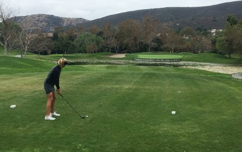 Women's golf starts spring season in San Diego