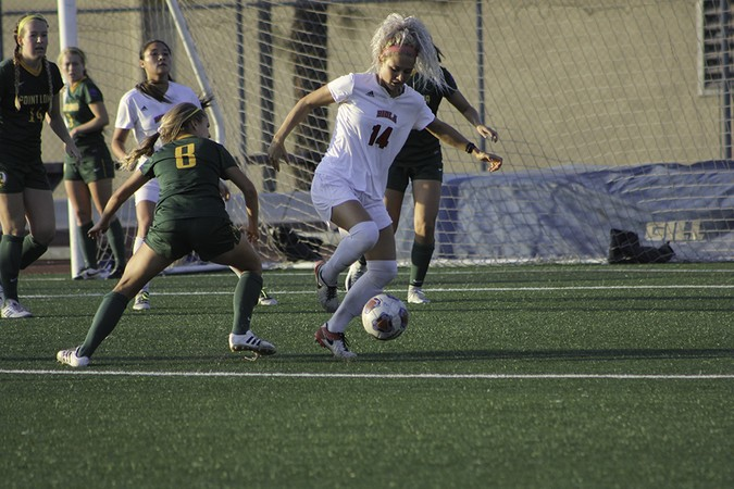 Women's soccer seeks repeat of 2017 successes