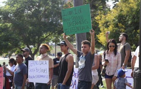 DACA—Immigration policy limits political solutions