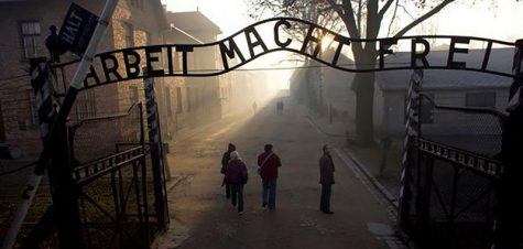 Holocaust fades from America's Memory