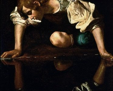 Christians should avoid the self-love of Narcissus