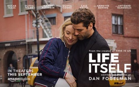 """Life Itself"" Review: A story of family, love and loss, as life itself is"