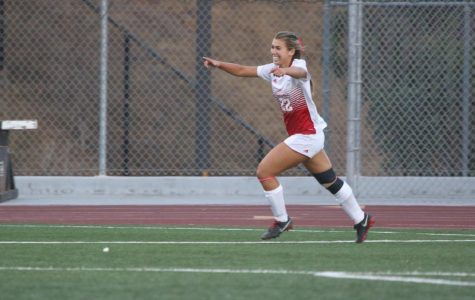 Chimes Athlete of the Week: Women's soccer's Annmarie Alvarez