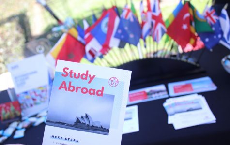 Study Abroad Fair showcases a different Biola experience