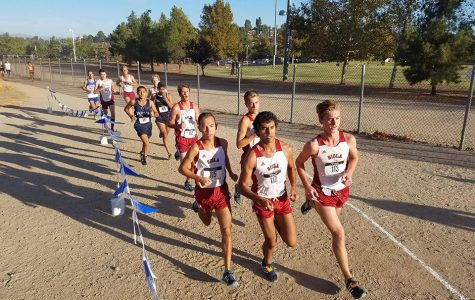 Everything Eagles: rankings show much-deserved respect to cross country
