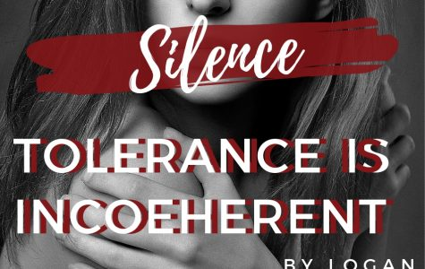 Today's tolerance movement contradicts Christianity