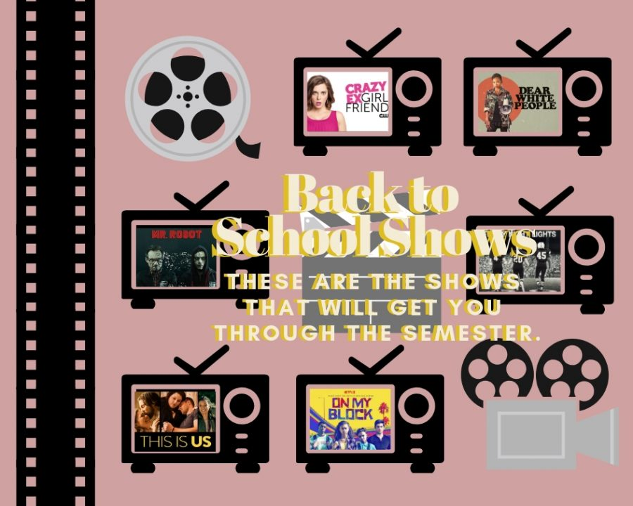 Good luck trying to resist this back to school watchlist