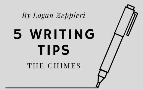 Five Writing Tips from Bradbury, King,  Lewis, White and Hemingway