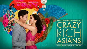 "Watch it before it's gone: ""Crazy Rich Asians"" and ""Searching"""