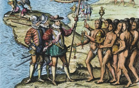 Columbus Day presents an opportunity to evaluate how we celebrate