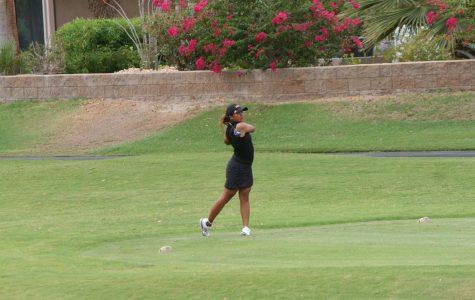 Athlete of the Week: Women's golf's Sami Penor