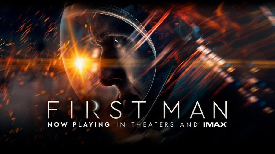 """First Man"" Review"