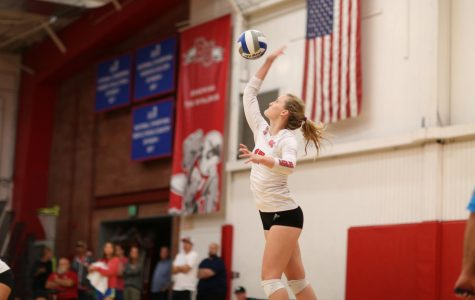 Volleyball books trip to NCCAA championships