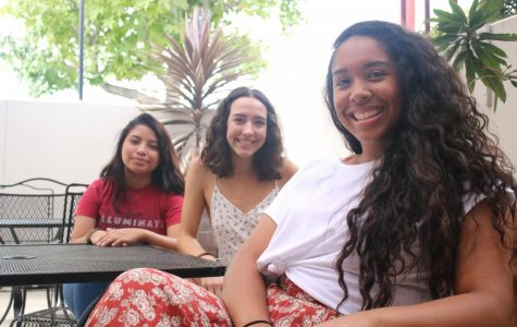 Women rise up in student leadership across Biola