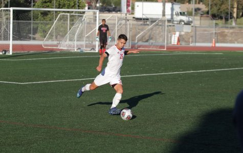 APU's late goal sinks men's soccer