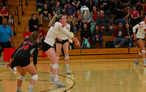 Volleyball takes tight five-set win