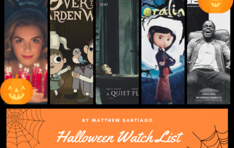 Check out this Halloween watchlist