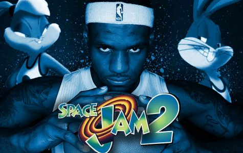 Three important questions about the new Space Jam film