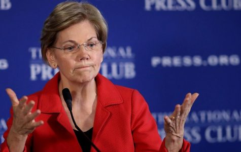 Warren's DNA faux pas may contribute to identity politics debate