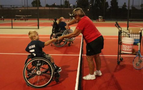The woman behind the Special Olympics at Biola