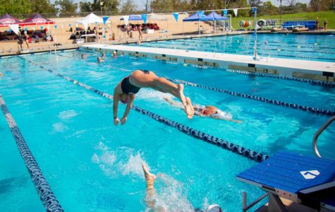 Win falls just out of reach for Swim at APU