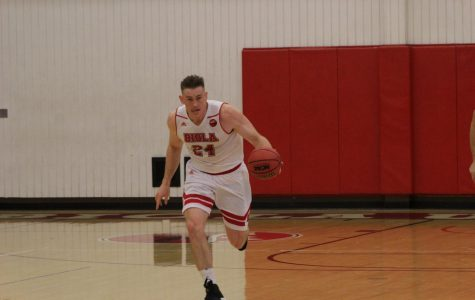 Chimes Athlete of the Week: Men's basketball's Alex Talma