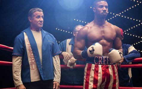 """Creed II"" Review: Redemption and hip-hop highlight this sequel."