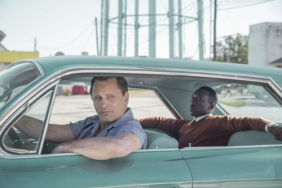 """""""Green Book"""" Review: Repulsive racism prompts thoughtfulness"""