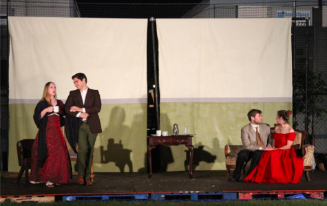 "Torrey Theatre takes on ""The Importance of Being Earnest"""