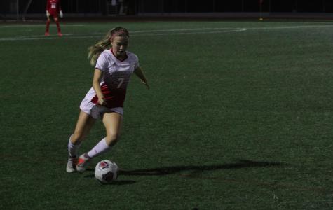 Women's soccer loses in overtime heartbreaker