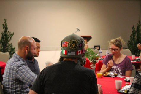 Biola Veterans Association finds home in the SUB