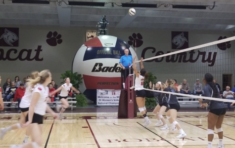 Volleyball begins NCCAA title defense strong