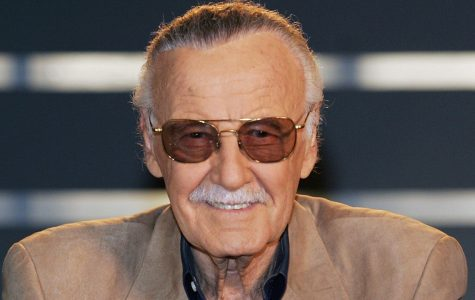 Excelsior! The Loss of a Legend